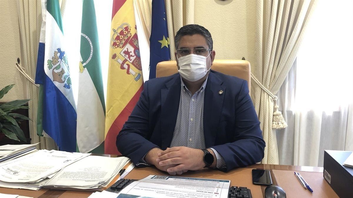 Alcalde socialista de Mijas