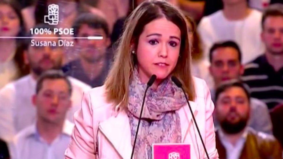 Estela Goikoetxea.