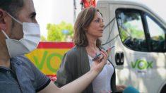 Vox acusa al «sector podemita» del Gobierno de propagar «bulos contra los empresarios agrícolas»