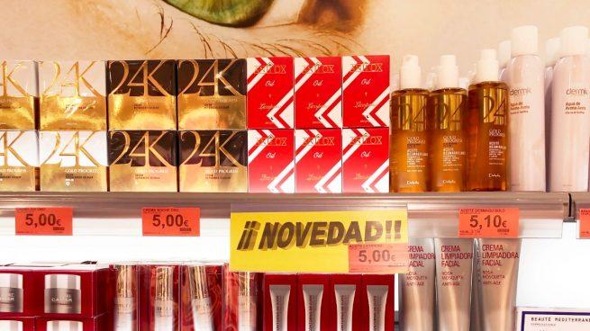 Mercadona rompe el mercado con un aceite facial de tomates extremeños del que vende 5.000 unidades al día
