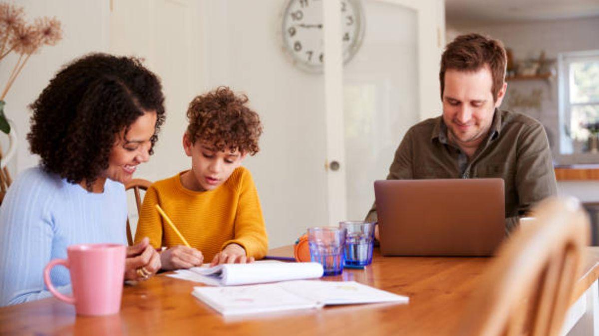 El Homeschooling parece ser una alternativa educativa durante la pandemia