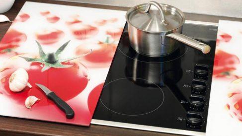 La vitrocerámica es uno de los tipos de cocina más utilizados