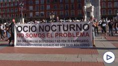 Plaza Mayor de Valladolid