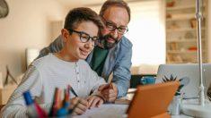 Consejos para hacer frente a un nuevo periodo de educación en casa