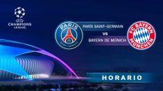 Champions League 2019-2020: PSG – Bayern de Múnich | Horario del partido de fútbol de la final de la Champions League.