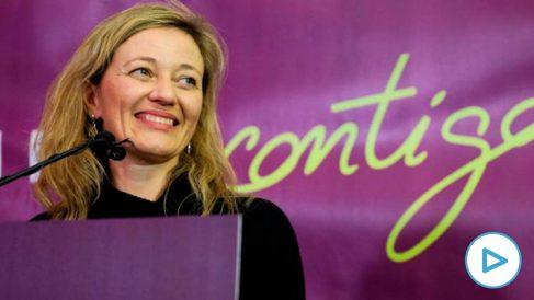 La delegada del Gobierno contra la Violencia de Género, Victoria Rosell (Foto: Efe).