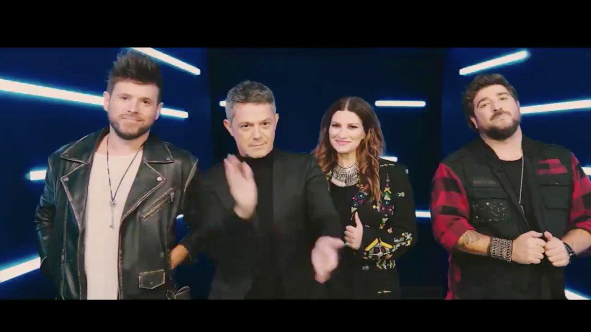 'La Voz' vuelve a Antena 3