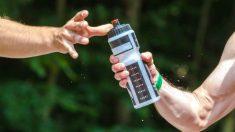 Hidratación y el balance hídrico