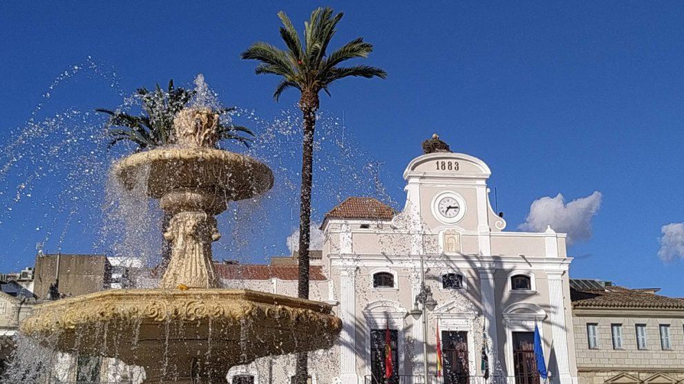 Cielos despejados en Mérida. Foto: EP