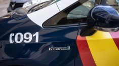 Segundo detenido en Andalucía este martes por agredir y escupir a agentes que les instaban a llevar mascarilla.