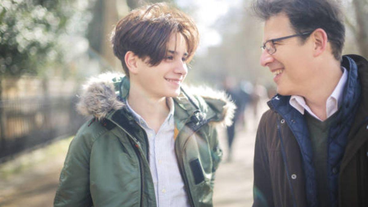 Consejos para tener una buena relación con los hijos adolescentes