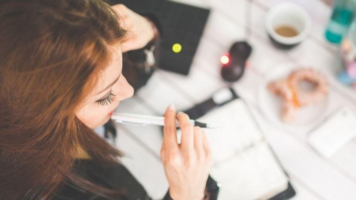 Una gran parte de los españoles quieren volver a trabajar a una oficina