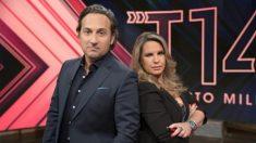 Iker Jiménez y Carmen Porter vuelven con 'Cuarto Milenio'