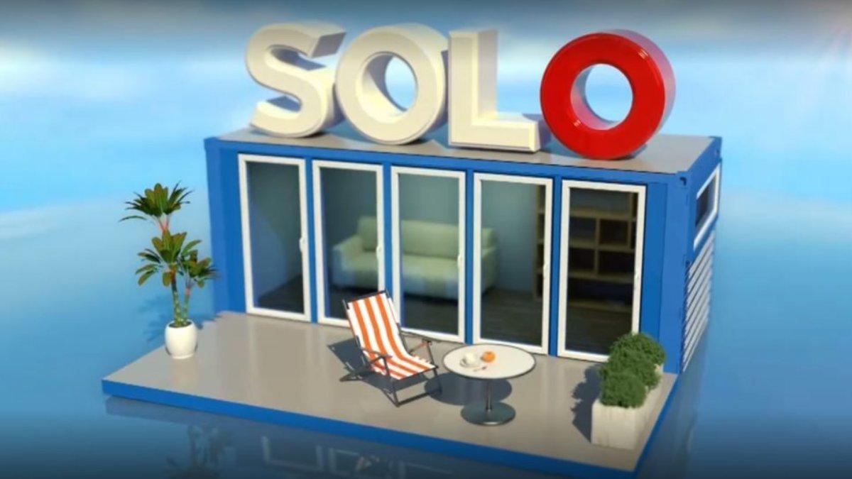 'Solo/Sola' llegará pronto a Mitele Plus