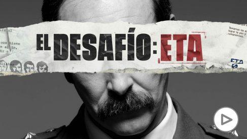 amazon prime video el desafio ETA documental