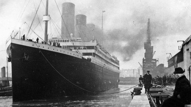 Datos asombrosos de la historia real del Titanic que no sabías hasta ahora