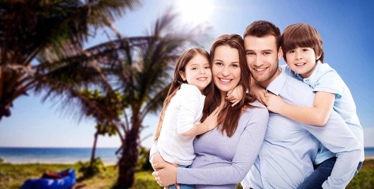 Valores para felicidad en familia