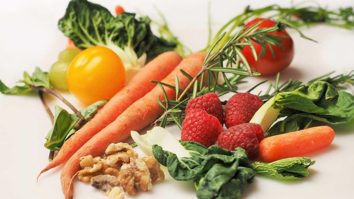 ¿Cómo es la alimentación antienvejecimiento?
