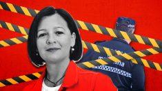 La alcaldesa socialista de Marchena deja a su Policía sin efectivos: un 50% de los agentes de baja.
