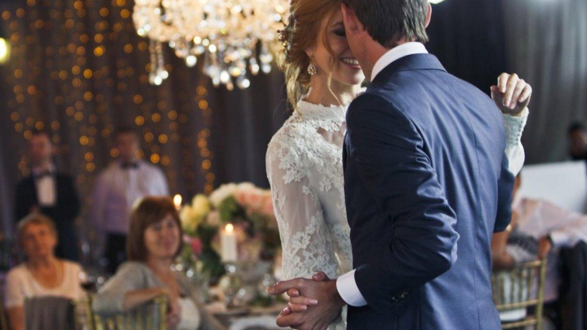 El baile nupcial es uno de los momentos más especiales de la boda