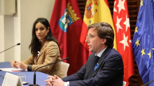 Los alcaldes 'rebeldes' exigirán a Sánchez un rescate urgente de 12.400 millones