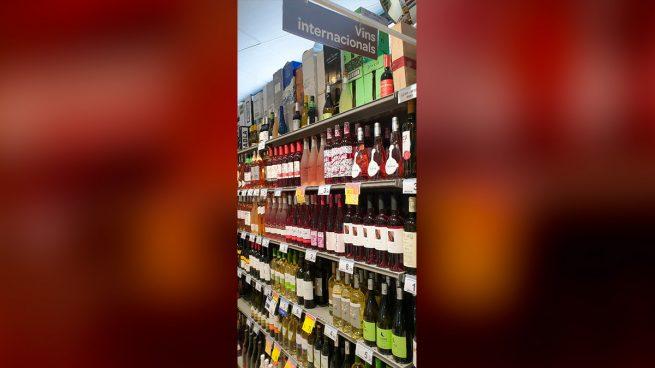 Carrefour sigue su veto: coloca vinos de España en el lineal internacional «porque no caben en otro sitio»