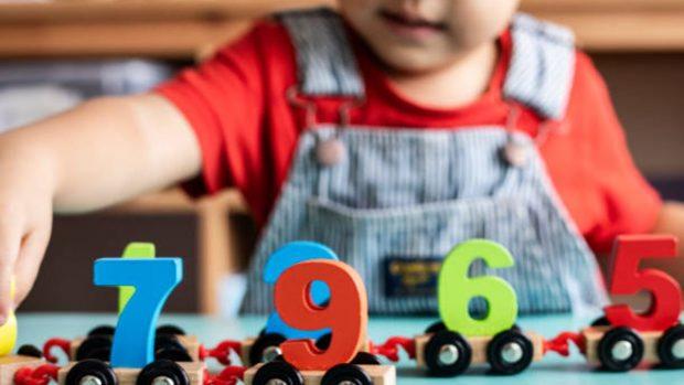 Juegos matemáticos para niños de primer curso de primaria