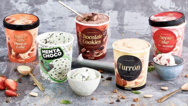 Los mejores helados cremosos de Mercadona para compartir este verano