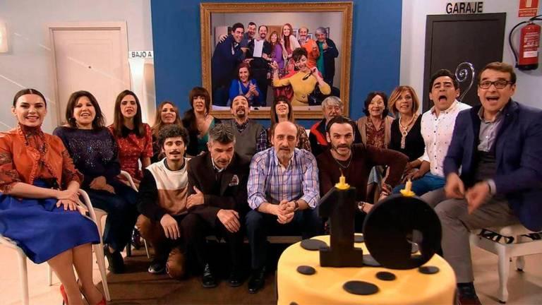 'La que se avecina' tendrá nueva temporada