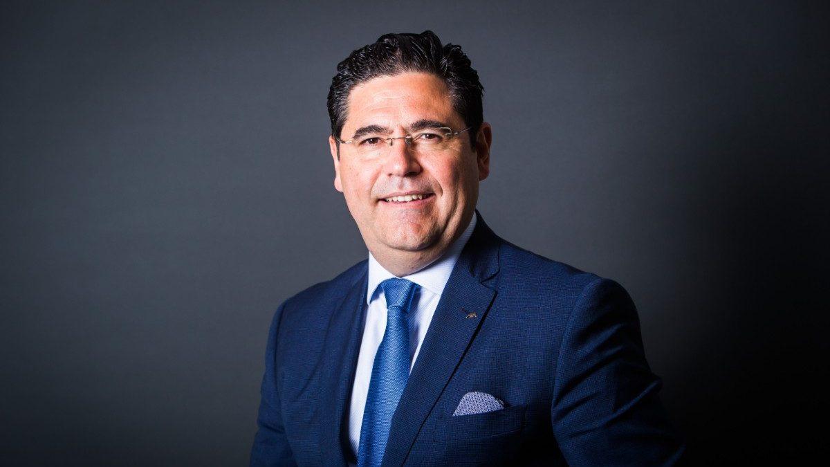 Luis Sáez de Jáuregui, director de Distribución y Ventas de AXA España