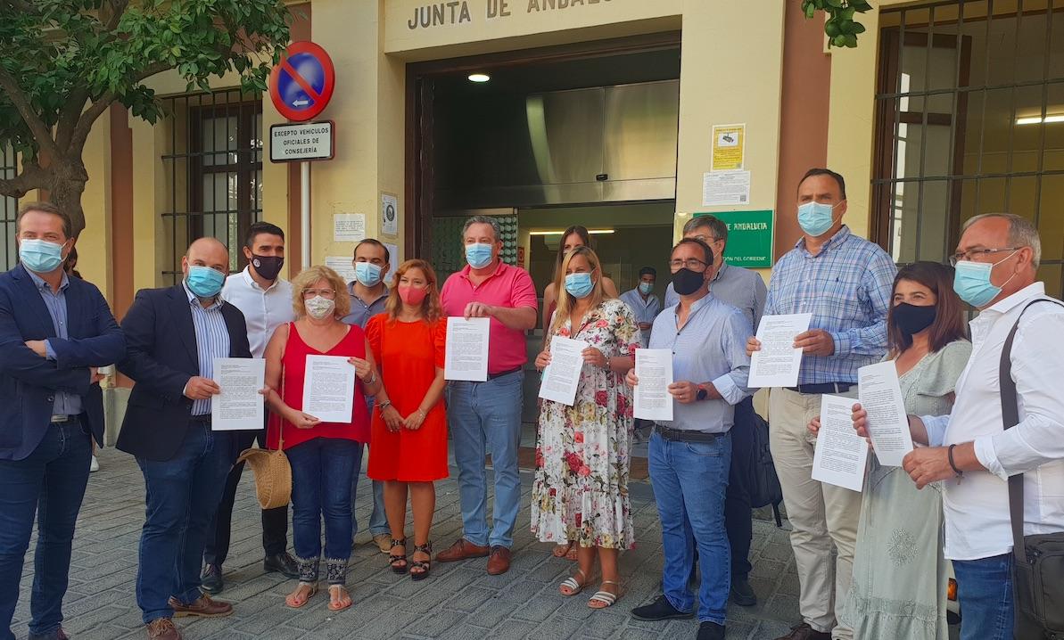 PSOE Sevilla