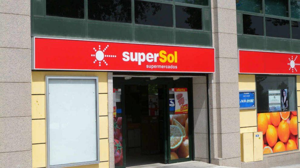 Supersol dejará fuera de la venta a Carrefour su supermercado de más de 700 m2 de Pozuelo