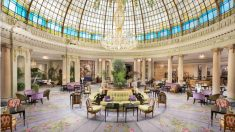 Westin Palace de Madrid