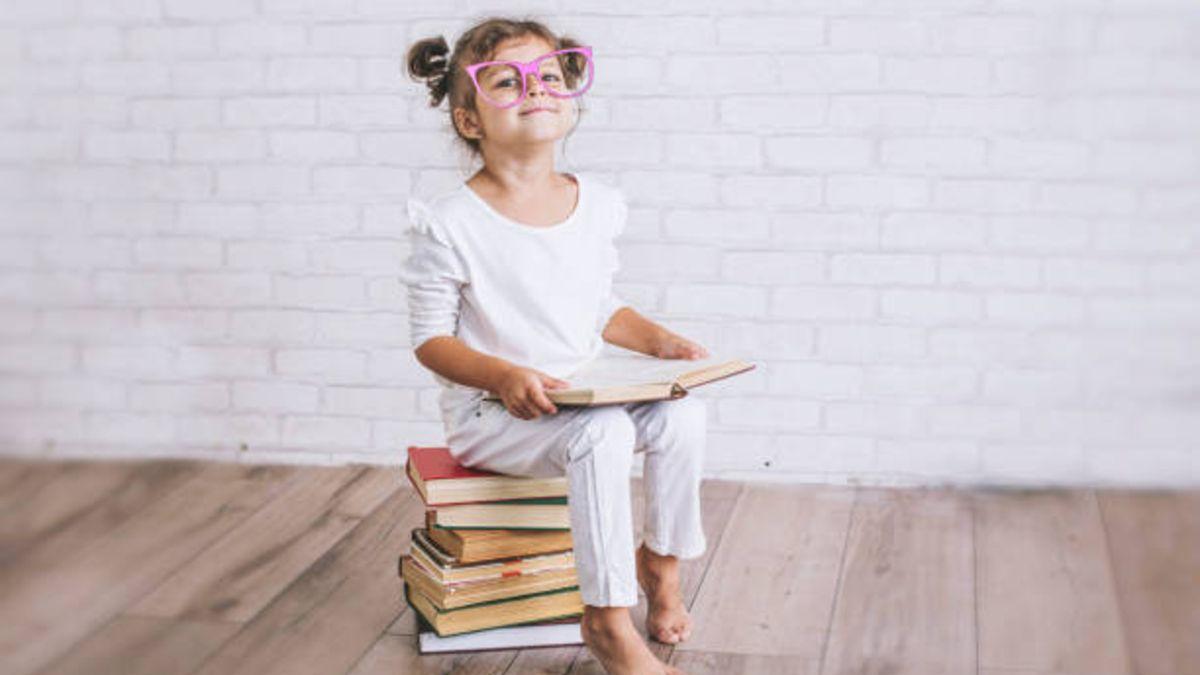 Los mejores libros educativos para los niños