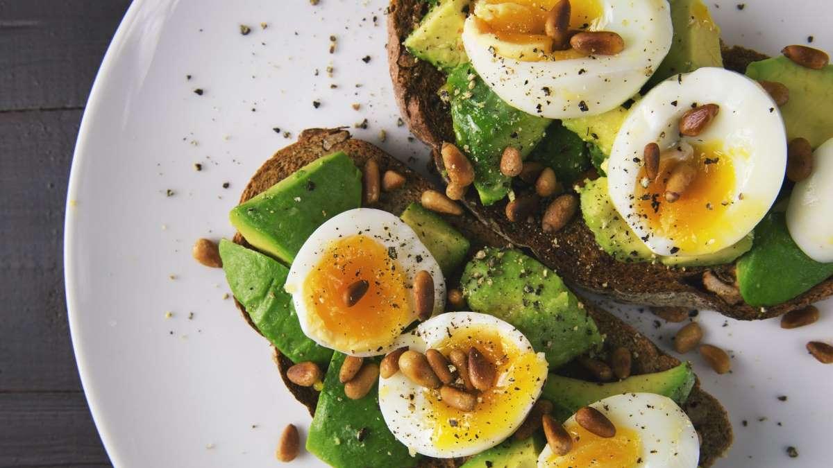 Los huevos son uno de los alimentos más proteicos