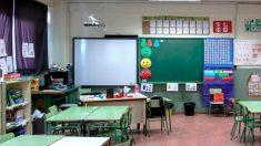 Salud asegura que todos los colegios andaluces pueden abrir hoy sus aulas