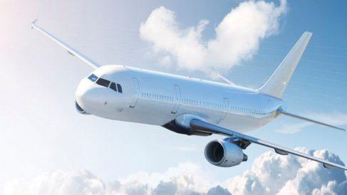 Cómo de probable es contagiarte de coronavirus en un avión