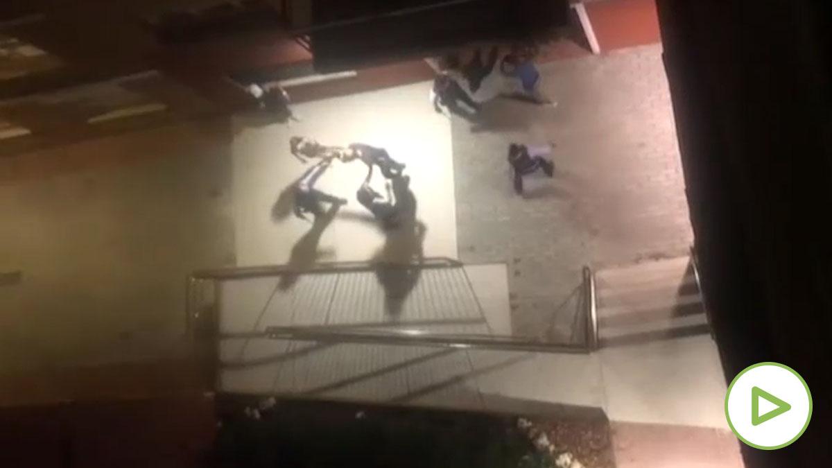 La delincuencia de varios exmenas aterra al pueblo de El Masnou (Barcelona)