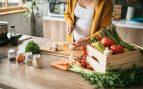 nutrición embarazo