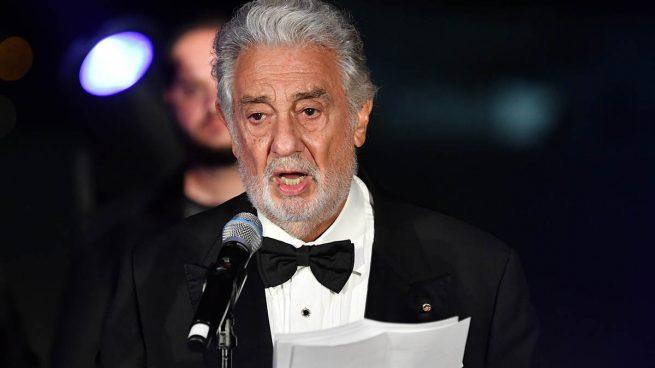 Plácido Domingo se defiende de las nuevas acusaciones de la soprano Luz del Alba