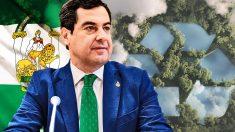 La 'Revolución Verde' de Andalucía: demolición del Algarrobico y ya hay 43.000 empleos en el sector renovable.
