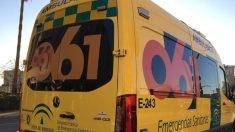 Ambulancia 061.