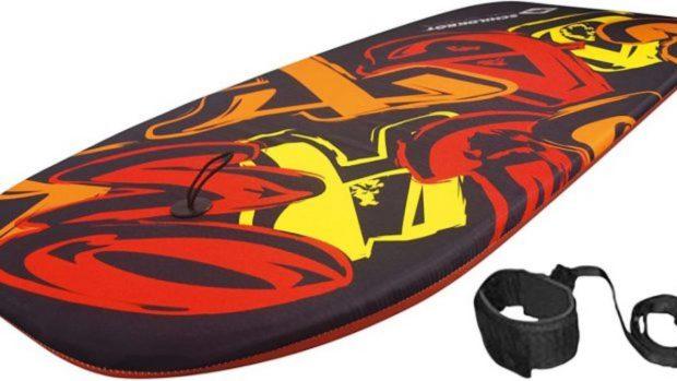 tablas de surf para niños