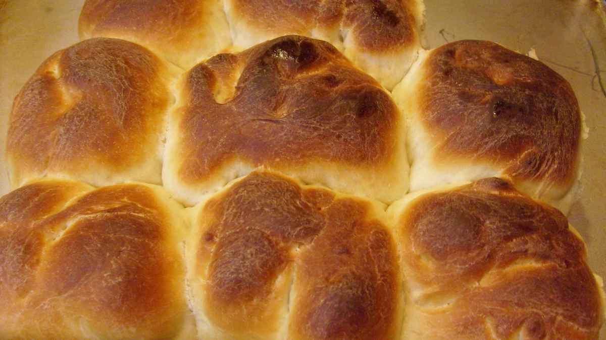 Receta de Pan de yogur y queso