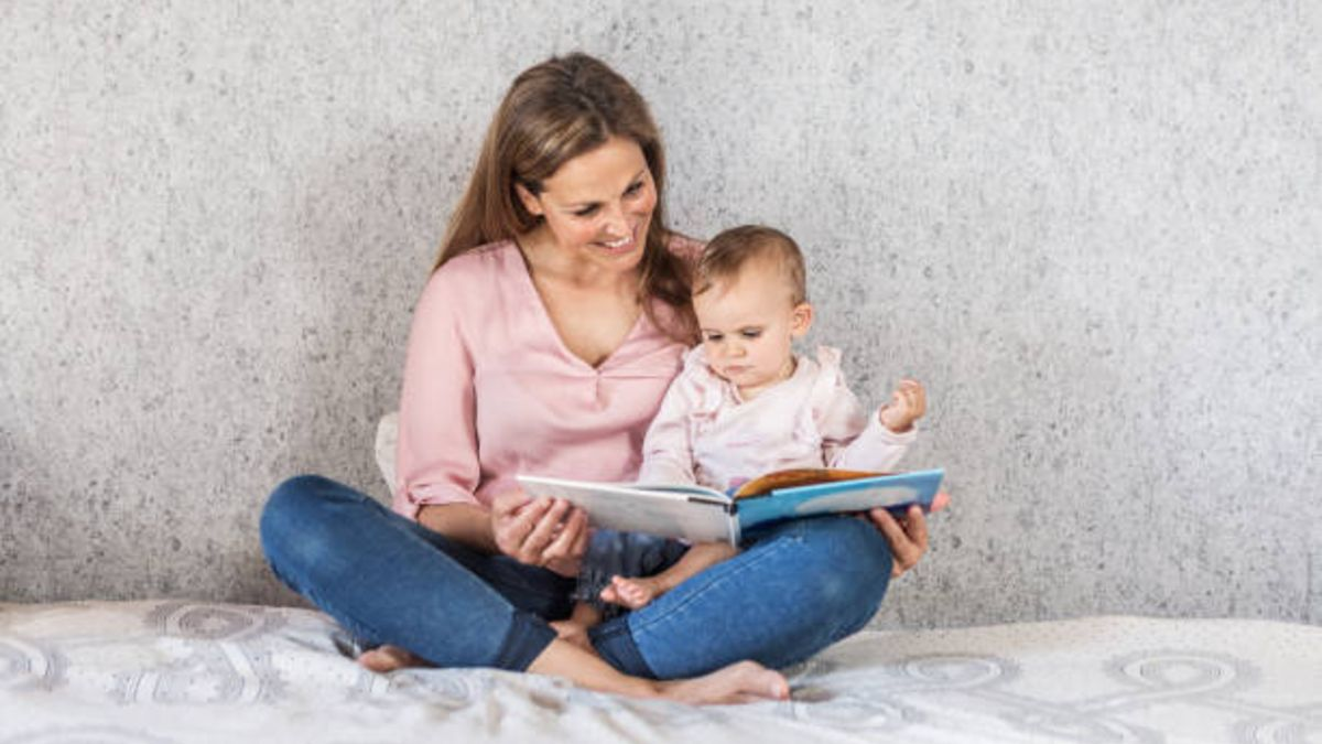 Descubre los mejores libros para niños de 0 a 3 años