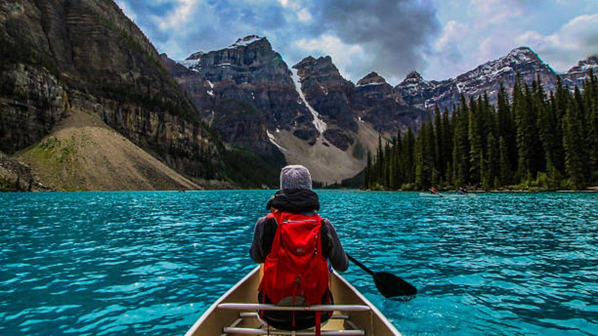 Descubre dónde están y cómo son los lagos más bellos del mundo