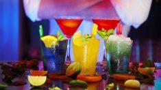 Los cócteles sin alcohol pueden ser también deliciosos