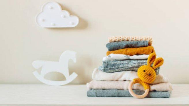 ropa infantil sostenible