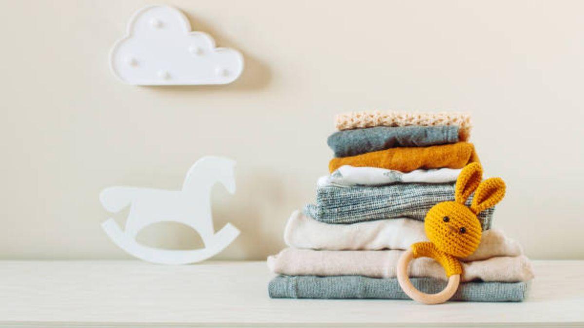 Consejos y donde comprar ropa sostenible para los niños