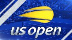 El US Open es uno de los torneos de tenis más prestigiosos